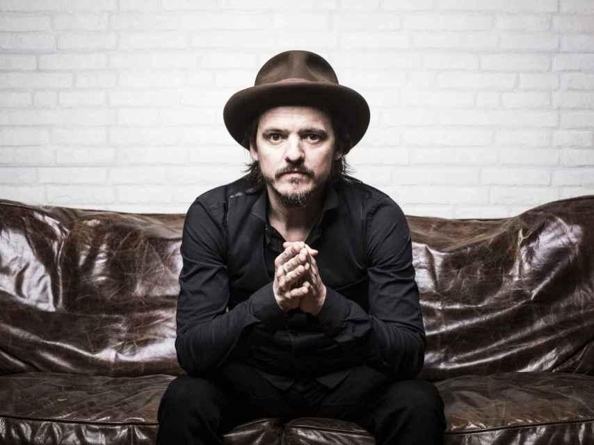 El cantautor Coque Malla nos presenta su disco El último hombre en la tierra