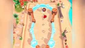 Angry Birds Action: Rovio se te está yendo de las manos
