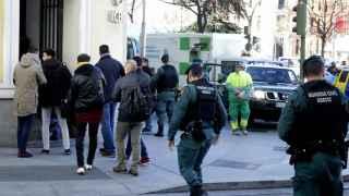 Gigante en China y un enano en España: así es el banco de la 'Operación Sombra'