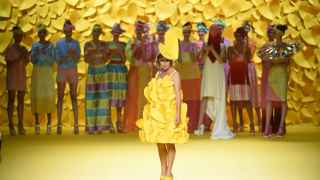 La Madrid Fashion Week nos devela sus secretos