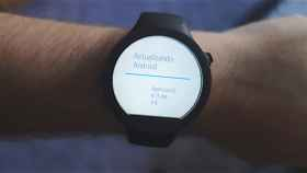 Enhorabuena Google, los Android Wear sí actualizan rápido