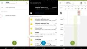 Descarga e instala las aplicaciones de Blackberry en tu Android