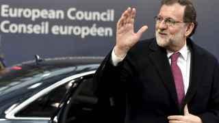 Rajoy llega a la cumbre dedicada a impedir el 'Brexit'
