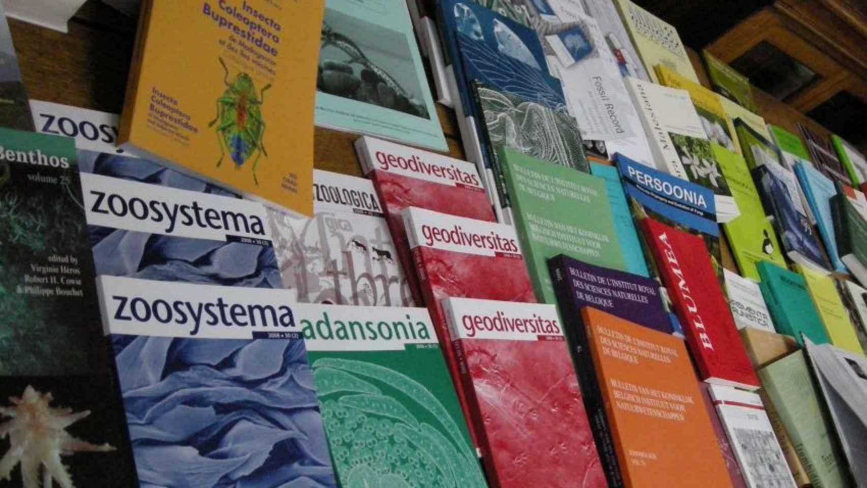 El actual sistema de publicación científica, a debate.