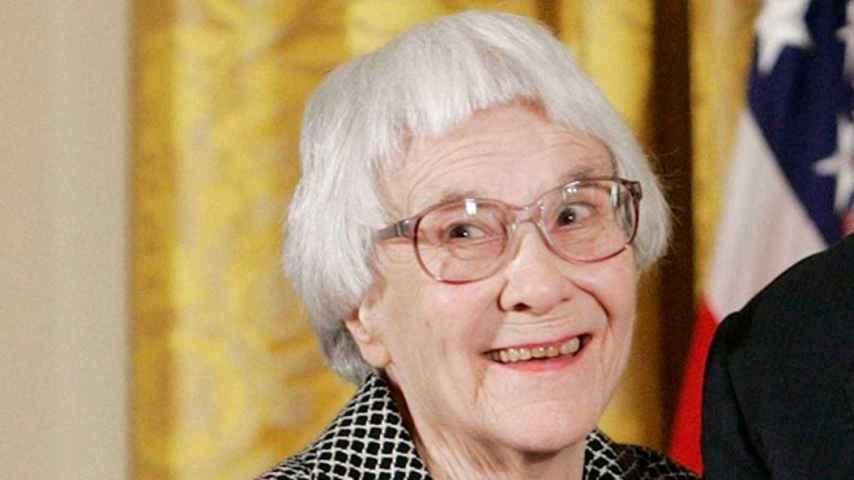 Fallece la escritor Harper Lee