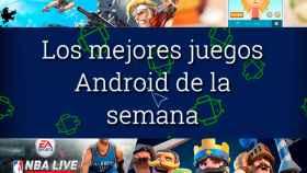10 juegos Android adictivos y para todos los gustos