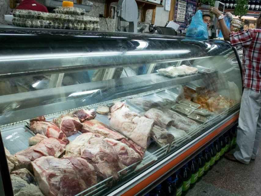 'Operación Presunto': la Agencia Tributaria peina 70 empresas cárnicas por ventas en negro