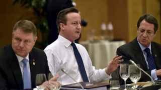 La Unión Europea aprueba un traje a medida para Reino Unido