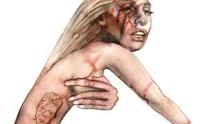 Lady Gaga creó a Pedro Sánchez y Cristina Cifuentes