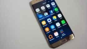Samsung Galaxy S7 Edge: Toda la información