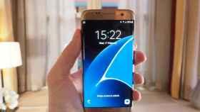 Luces y sombras del Samsung Galaxy S7