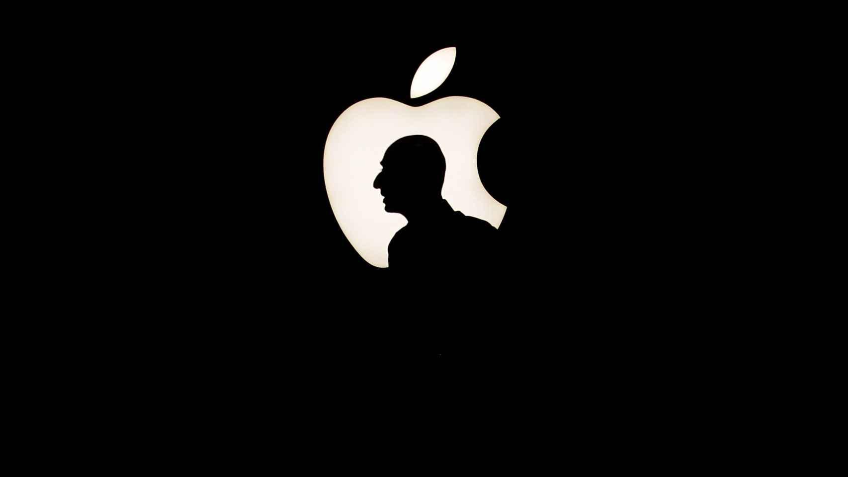 La compañía de la manzana, ¿defensora de la privacidad?