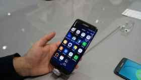 Hemos probado el Galaxy S7 Edge y nos encanta