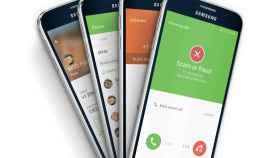 Whitepages, el identificador de llamadas integrado en el Samsung Galaxy S7