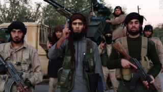 Uno de los vídeos en los que el Daesh amenaza con conquistar Al Ándalus.