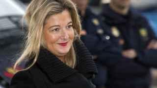 La abogada Virgina López-Negrete