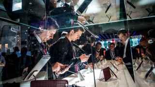 La cita más importante del mundo en móviles deja su huella en Barcelona.