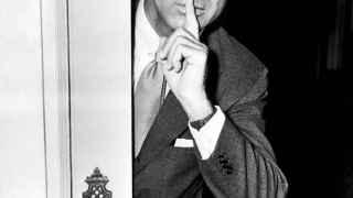 El verdadero Cary Grant era tacaño, avaro y encantador