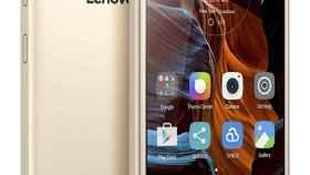 Lenovo llega a España: El K5 Vibe y K5 Vibe Plus