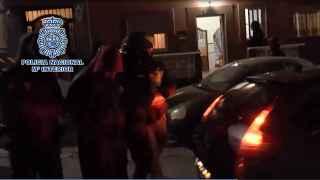 Cuatro detenidos por terrorismo yihadista en Ceuta y Marruecos