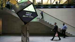 Fusión de bolsas: Deutsche Börse negocia la compra de su rival en Londres