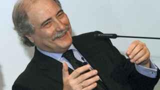 Hernández Moltó, expresidente de CCM
