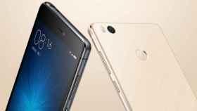 Xiaomi Mi 4S, el mejor smartphone por menos de 250€