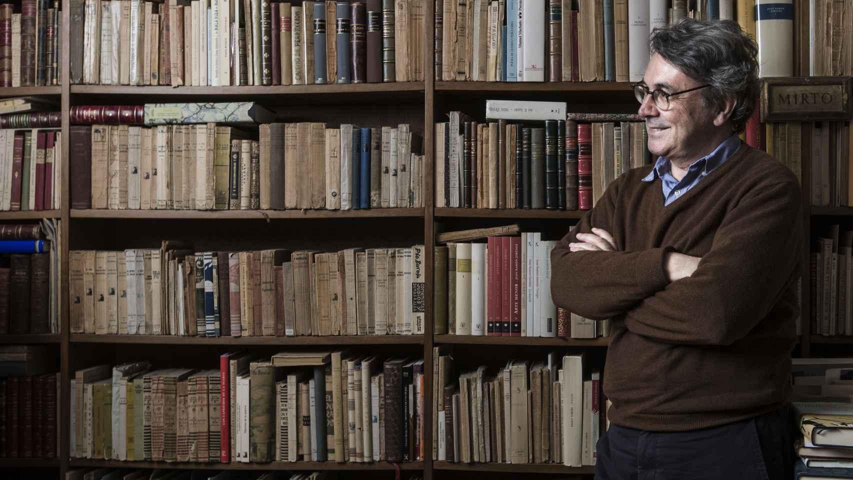 Andrés Trapiello/Roberto Cárdenas