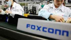 Factoría de Foxconn