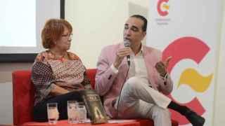 Homenaje en Nicaragua al gran amor de Rubén Darío