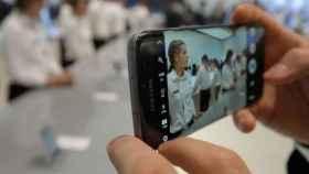 Hablamos con Celestino García, vicepresidente de Samsung España, sobre el Galaxy S7