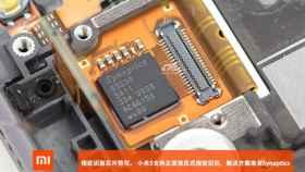 Así es el Xiaomi Mi5 por dentro: ¿será fácil de reparar?