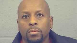 Cedric Ford, sospechoso del tiroteo en Kansas