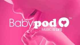 El altavoz para poner música a un bebé en el embarazo