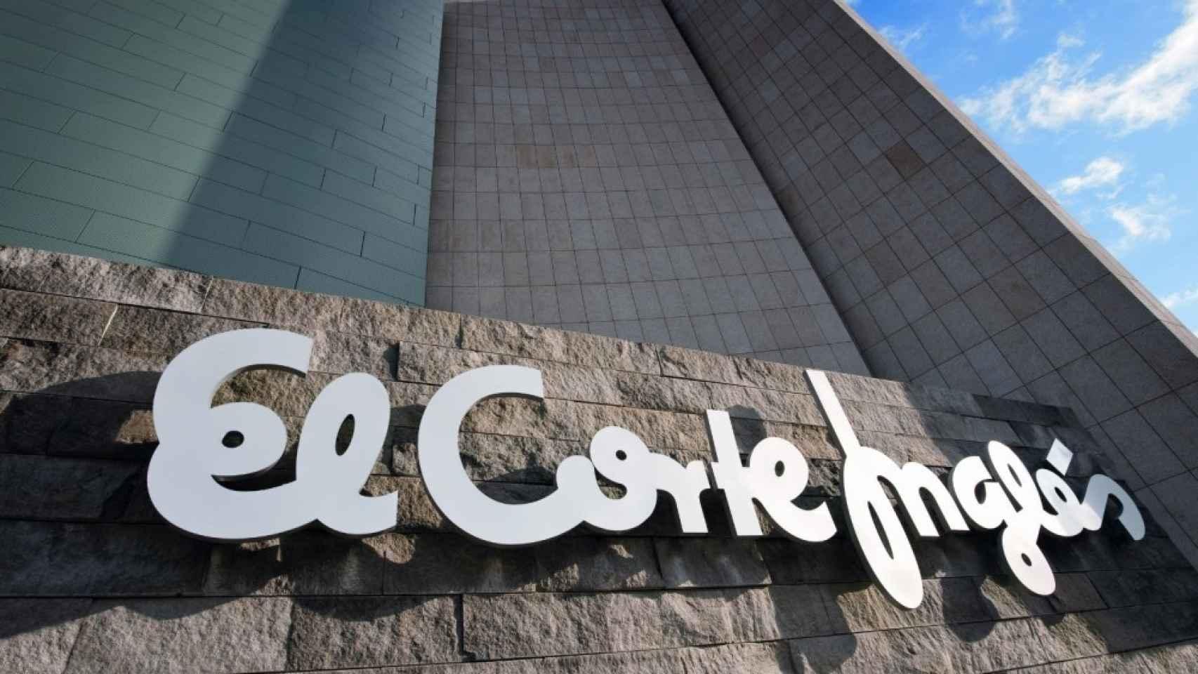 El Corte Inglés pacta un plan de bajas incentivadas para 1.400 empleados