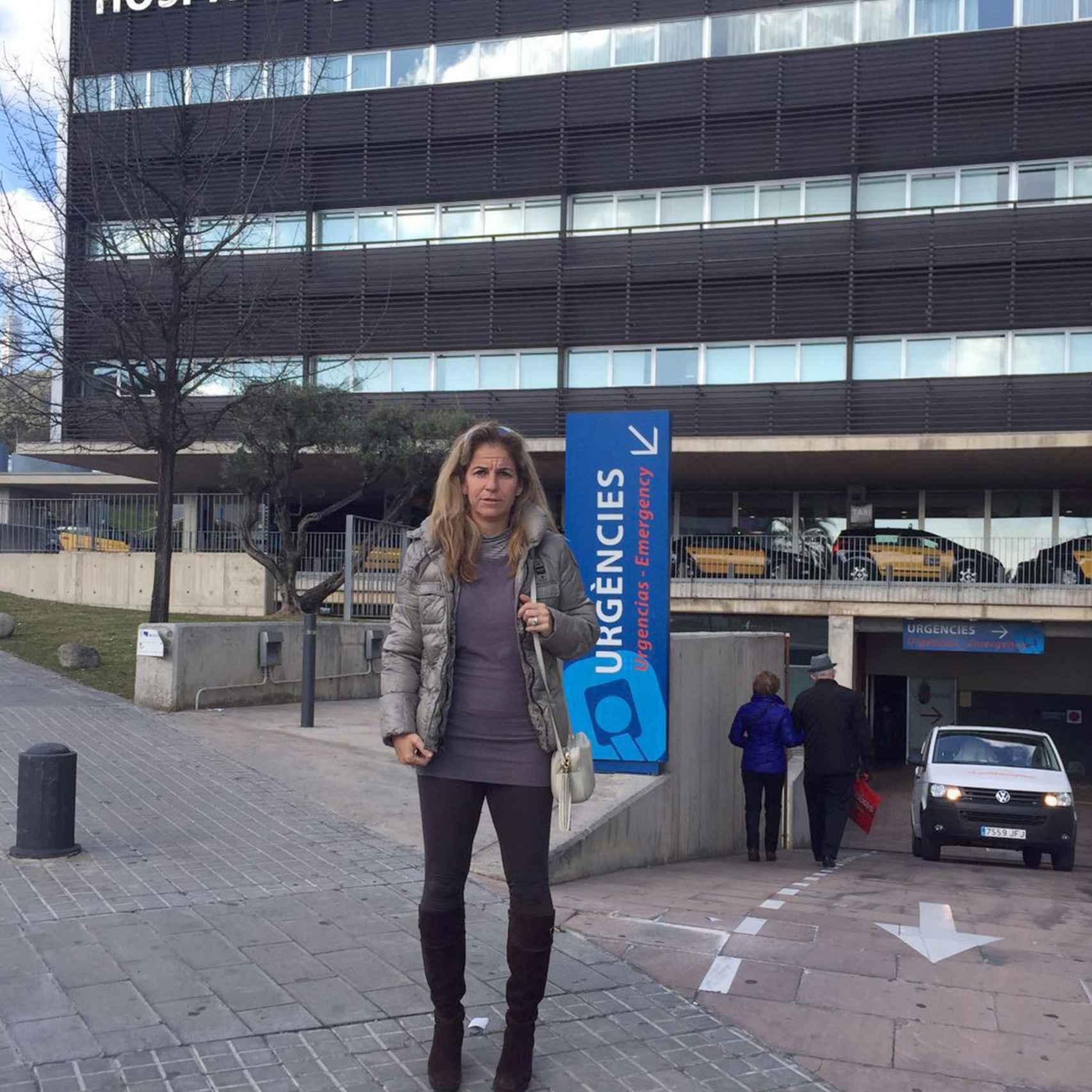 Foto Hospital