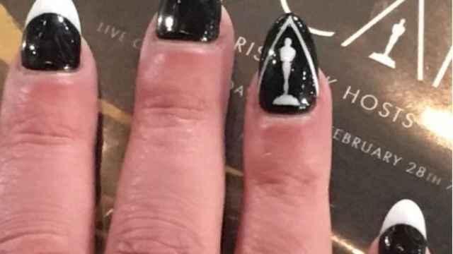 Alguna de las actrices ha tematizado hasta sus uñas