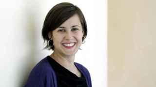 La escritora catalana Jenn Díaz publica Madre e hija.