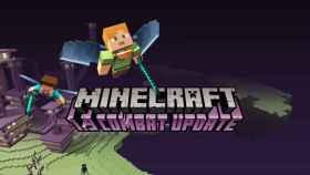 Minecraft 1.9: llegan los combates épicos al popular juego de bloques
