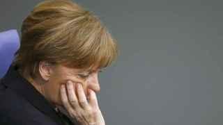 Angela Merkel quiere reducir de forma palpable los nuevos refugiados.
