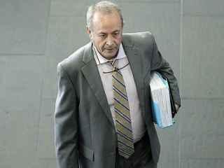 El juez José Castro.