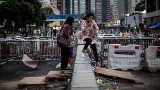 Las mujeres chinas dan un salto cualitativo con la nueva ley.