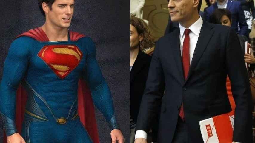 Pedro Sánchez usa el mismo traje en todos los momentos clave de su carrera política