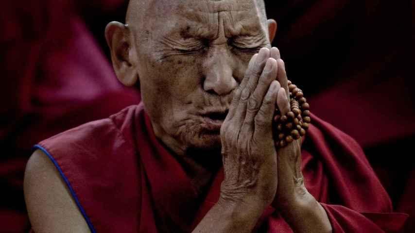 Cuando el Dalai Lama muera, empezará la violencia en Tíbet