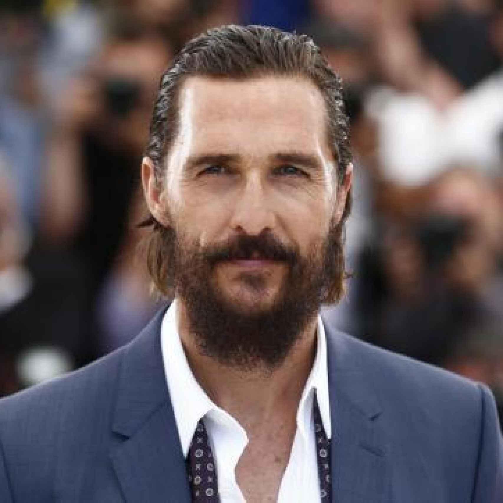 El actor persiguió un fantasma alrededor de su casa en Hollywood, desnudo y con un bate de béisbol.