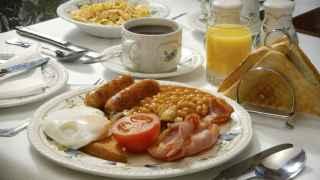 Así se prepara el auténtico 'English Breakfast'