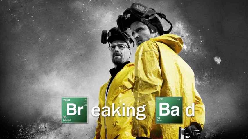 Breaking Bad, el último caso de serie de ficción que se pasa a los videojuegos