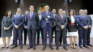 Comité de dirección de Mercadona.