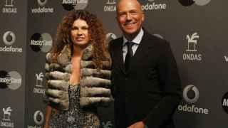 El culebrón televisado de Alfonso Arús y su mujer