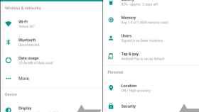 Cambios de Android N que veremos: Nuevas notificaciones y ajustes